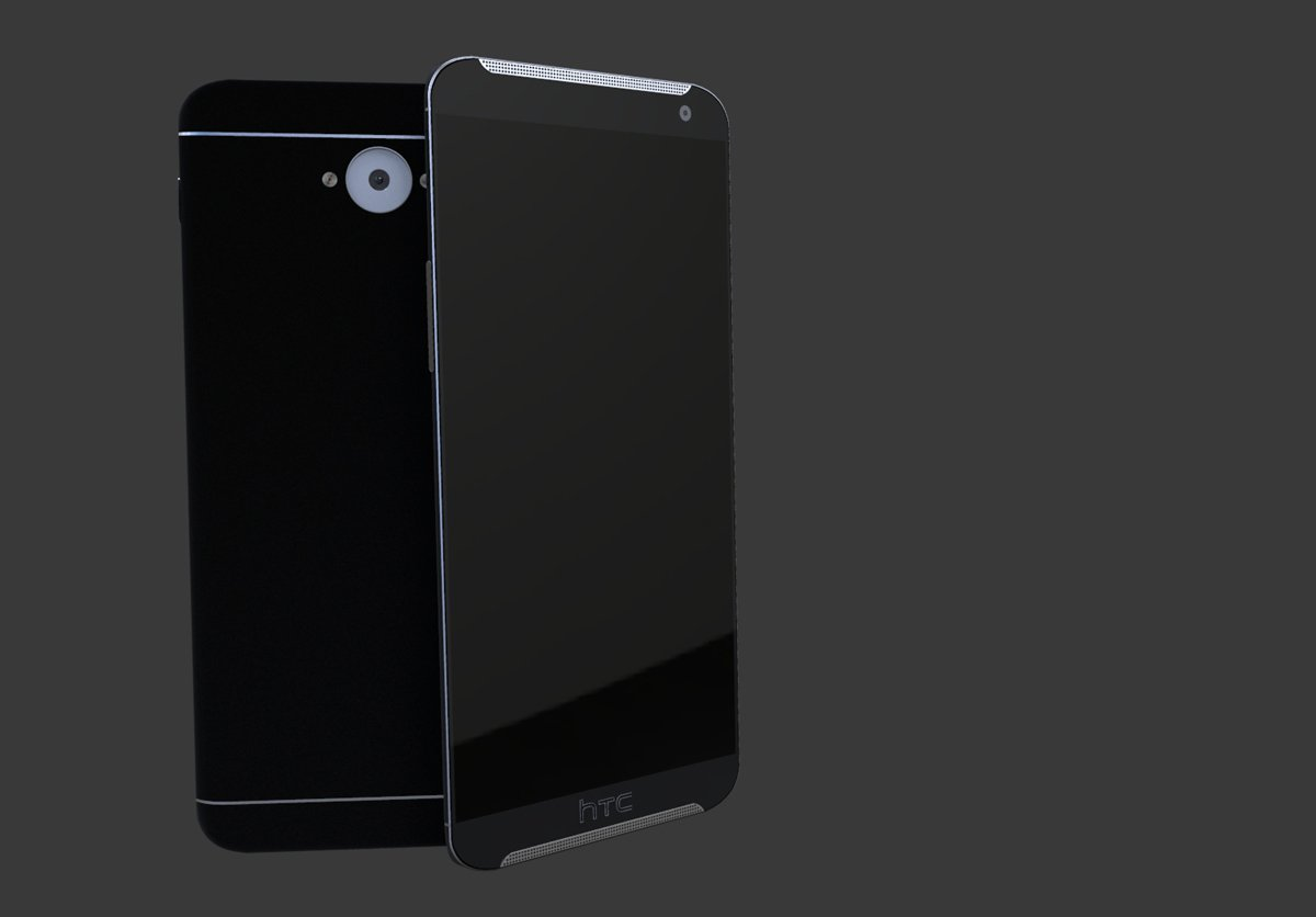 HTC Releases New One M9 Teaser