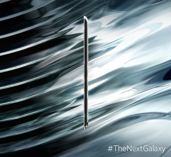 Samsung Teases With Image And Video Teaser Of Galaxy S6 On Social Media