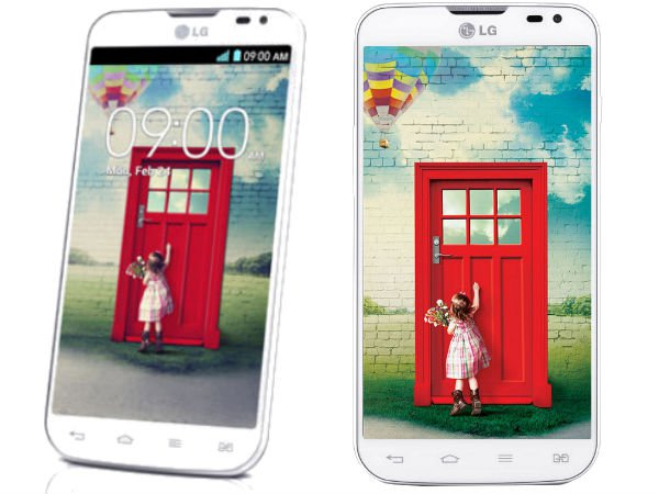 LG Y70 Android Smartphone Shows Up On Zauba
