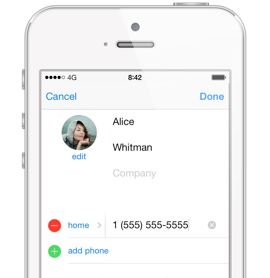 How To Add Contacts - WhatsApp