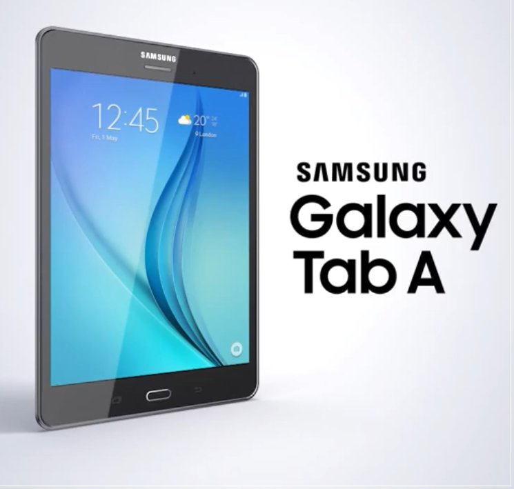 Samsung Galaxy Tab A Series Tablets Announced In Russia