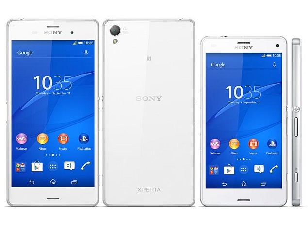 Android Lollipop For Sony Xperia Z3 And Xperia Z3