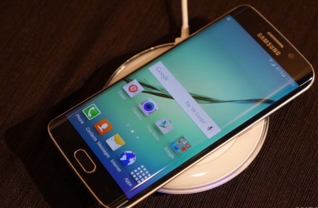 Samsung's New Wireless Charging Pad For Galaxy S6 And S6 Edge To Cost $59