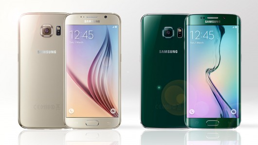 Samsung Galaxy S6 And Galaxy S6 Edge Pre-Order For U.S Begins March 27