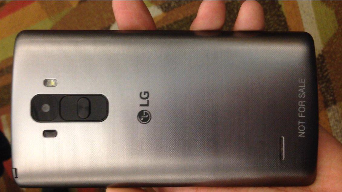 LG G4 / LG G4 Note Images Leaked