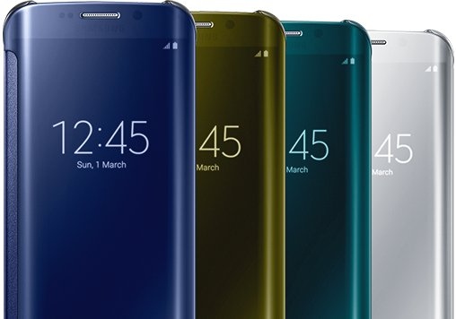 Curved Glass Supply May Limit Samsung Galaxy S6 Edge Availability