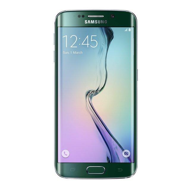 Samsung Galaxy S6 Edge - Hands On