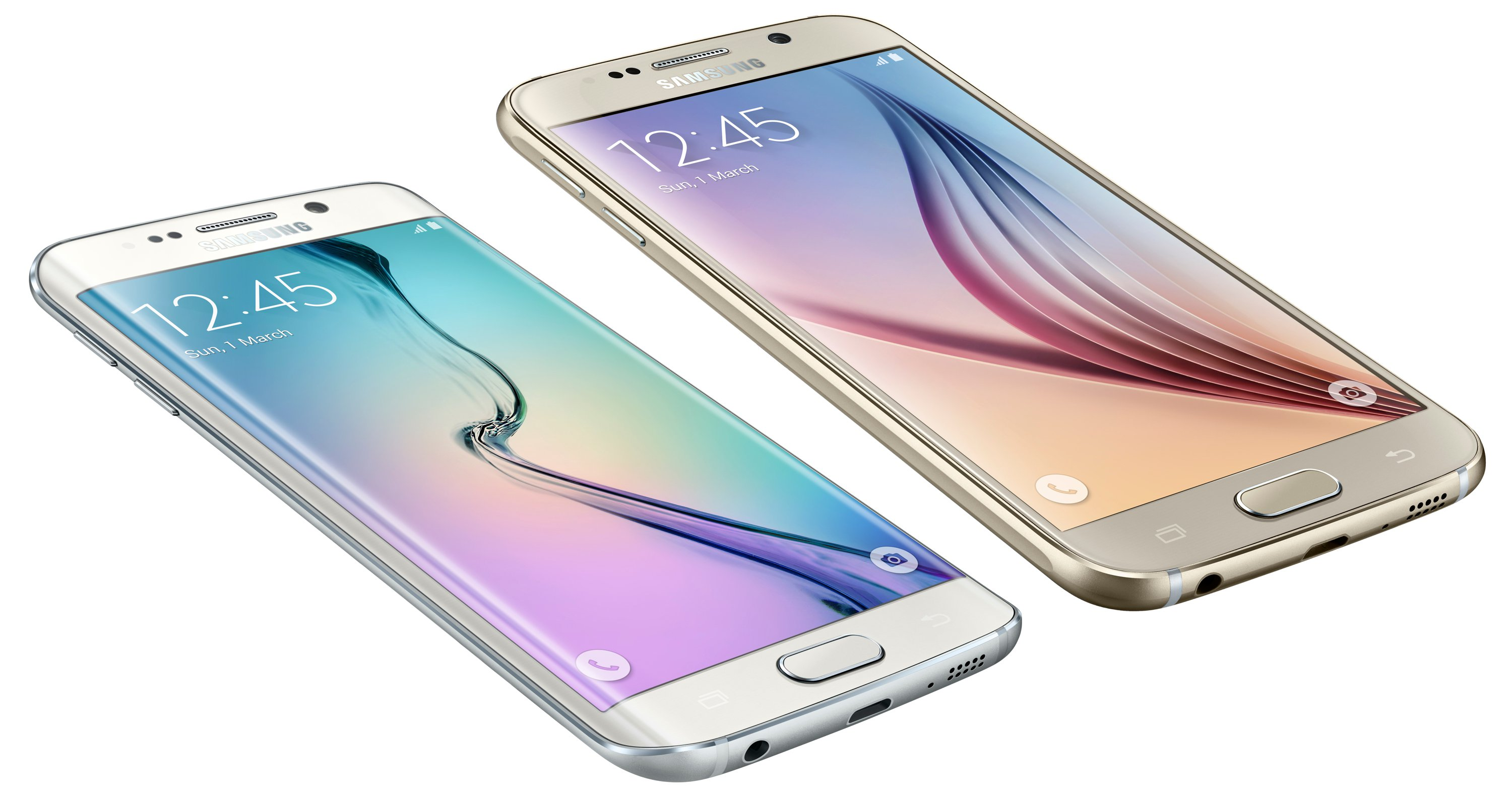 Samsung Galaxy S6 And S6 Edge Pre-Orders Now Open In UK, Pricing Revealed