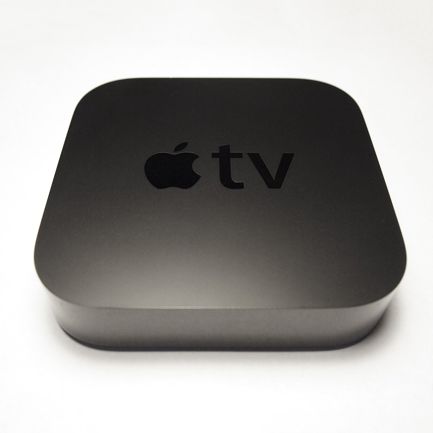 New Apple TV With A8 CPU Will Support 4K Video