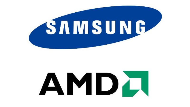 Rumor Claims Samsung Is Planning To Buy AMD