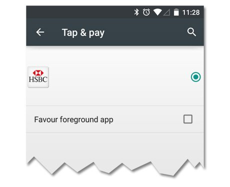 How To Use Tap & Pay - Android Lollipop