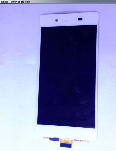 Sony Xperia Z4 LCD Panel Pictured And Specs Leaked