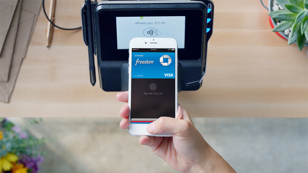 Apple Pay - NFC Payment Solution