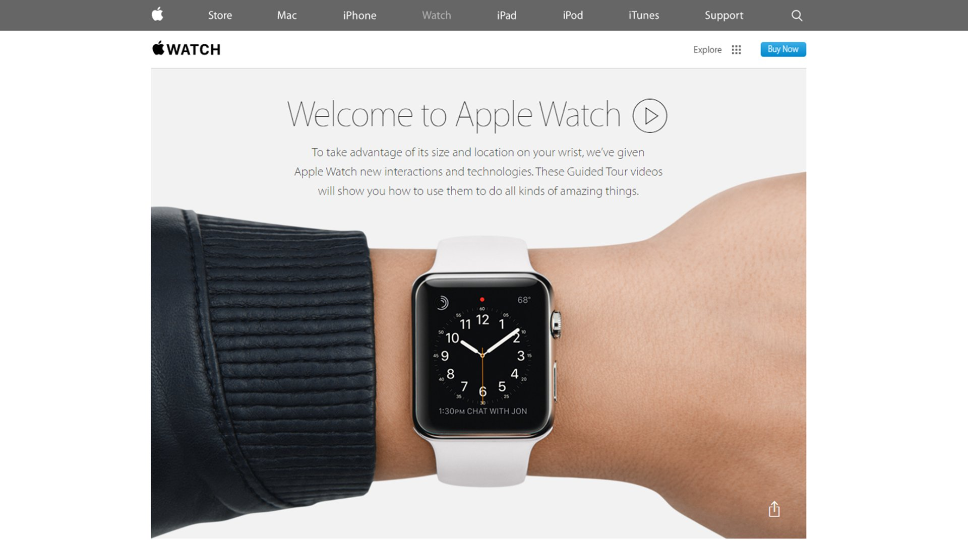 Apple Watch - Videos