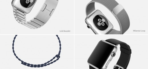 Apple Watch - Bands