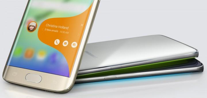 How To Take Screenshot On Samsung Galaxy S6 / Galaxy S6 Edge