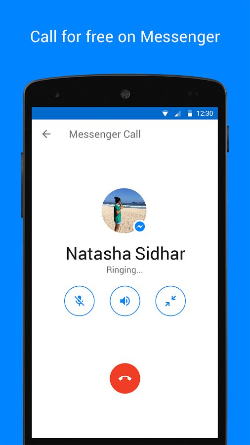 Facebook Hello - Call For Free On Messenger