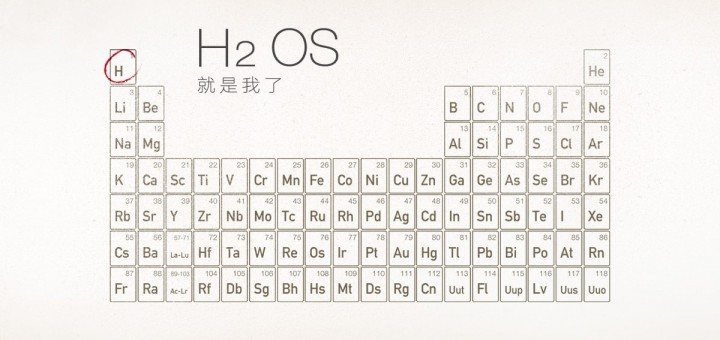 OnePlus Announces HydrogenOS (H2 OS) For China