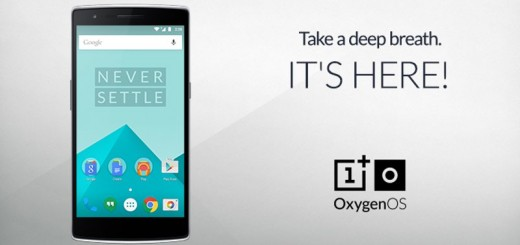 OnePlus Launches OxygenOS - A Custom Android ROM For OnePlus One