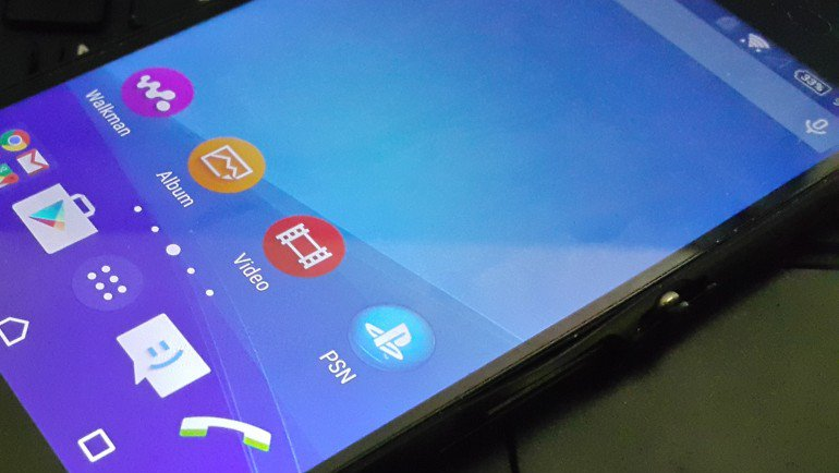 More Images Of Sony Xperia Z4 Leaked