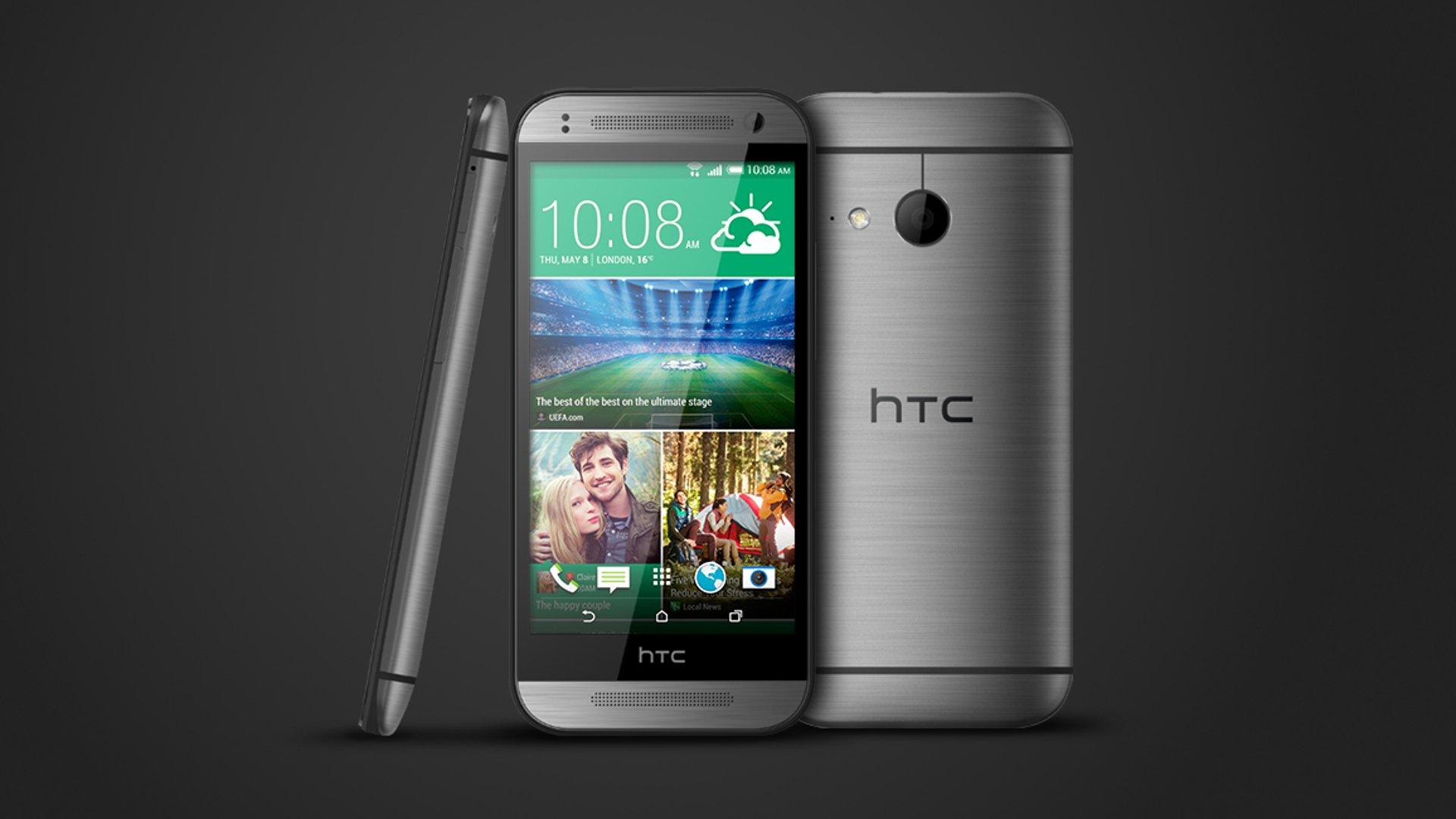 HTC One Mini 2 / One M8 Mini