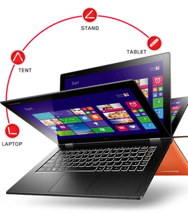Lenovo Admits Shipping Flawed Lavie Z 360 Notebook Offers