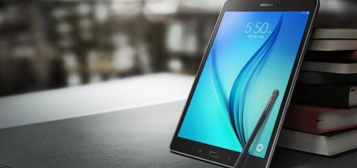 Samsung Tab Filler Image
