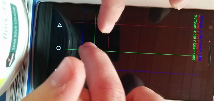 Oneplus One - Touch Issue