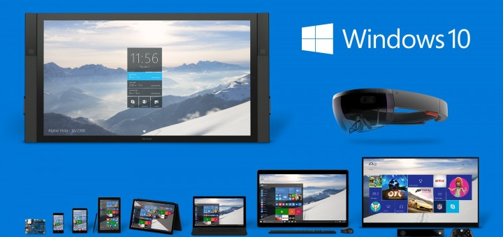 Windows Product Family
