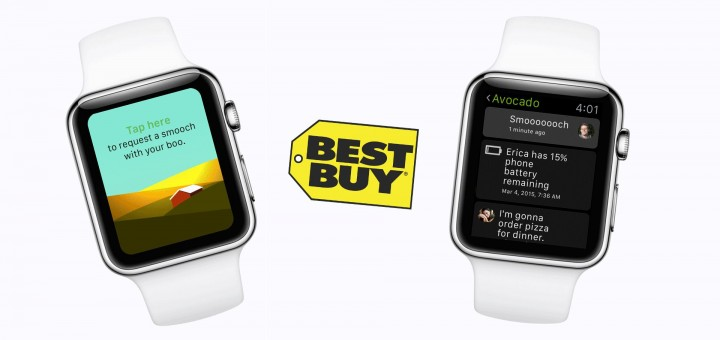 Apple Watch - Best Buy