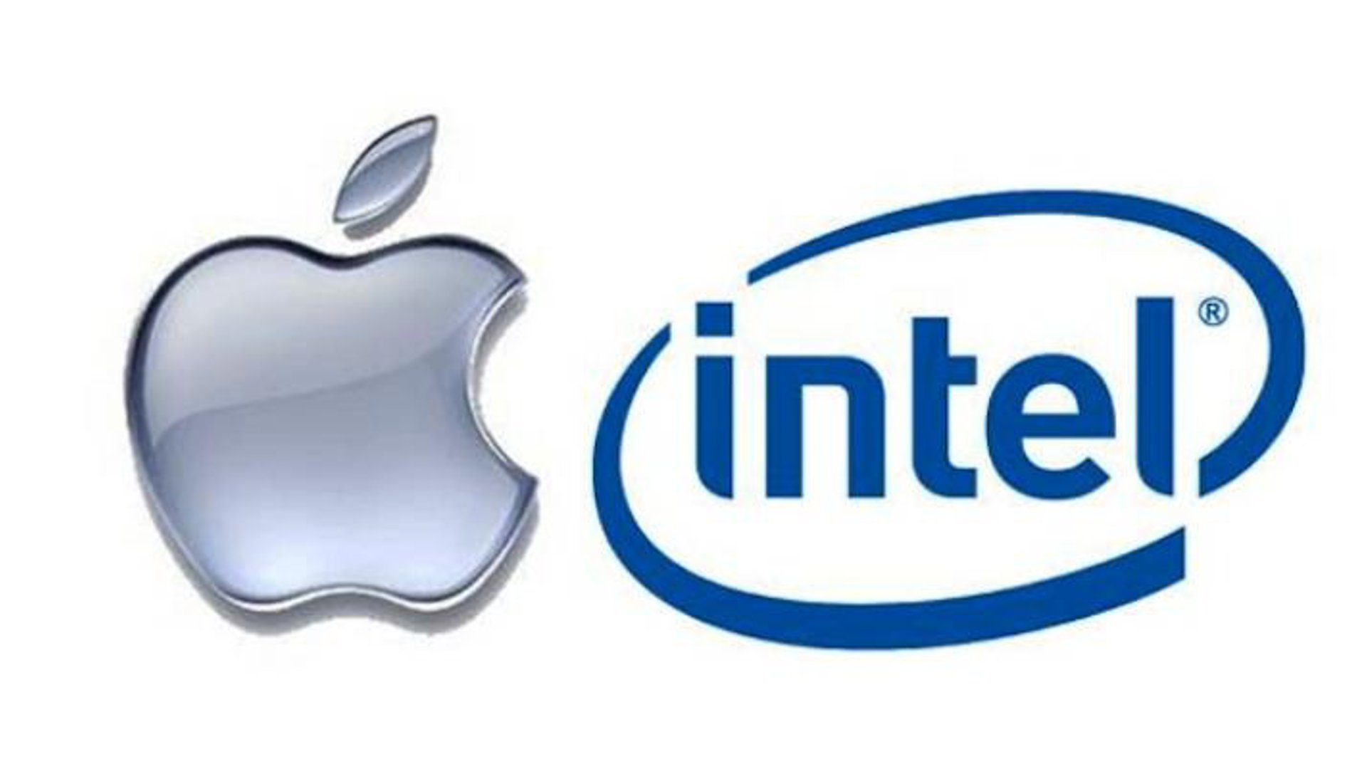 Apple & Intel