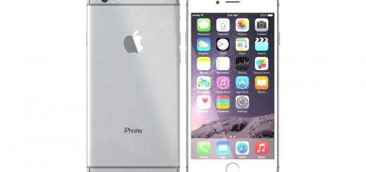 Apple iPhone 6S - Concept