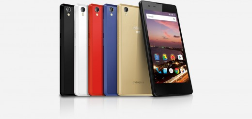 Infinix Hot 2 - Android One Smartphone