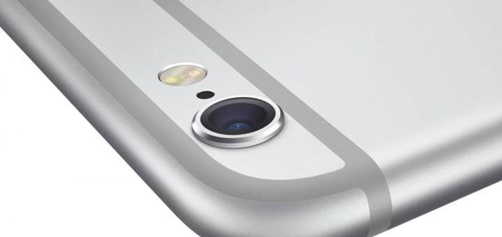 iPhone 6 Plus - iSight Camera