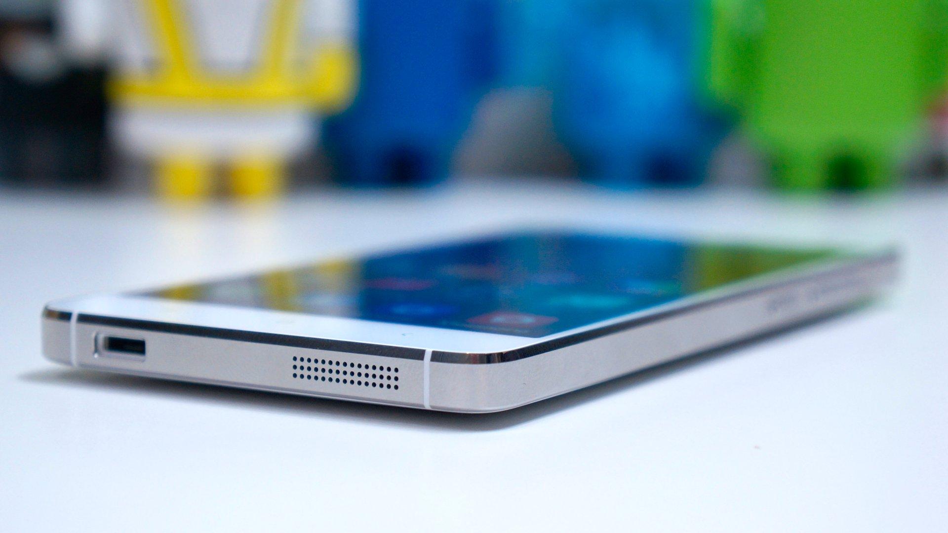 Xiaomi Mi5 - Stock Image