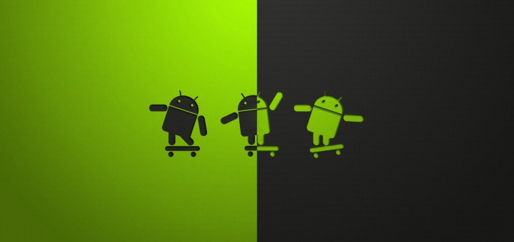 Android - Guide