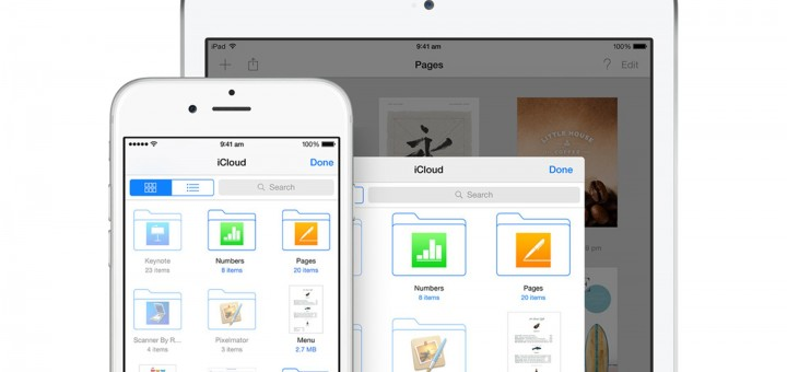How To View iCloud Files In Your Apple iPhone And iPad