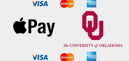 Apple Pay - University Of Oklahoma