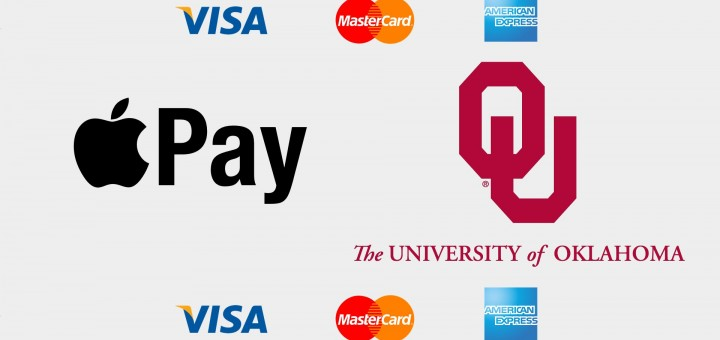 Apple Pay - University Of Oklahoma