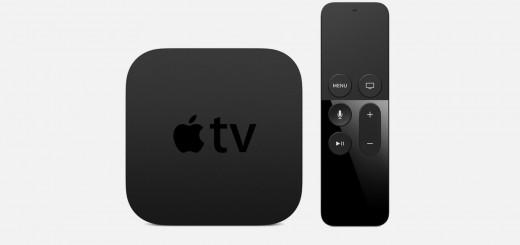 Apple TV With tvOS