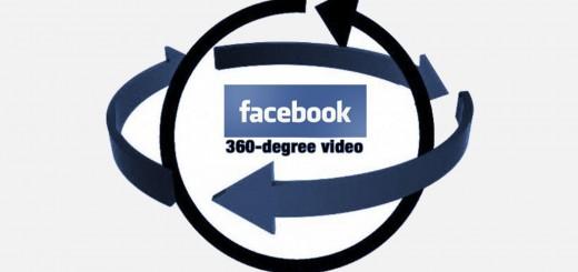 Facebook - 360 Video