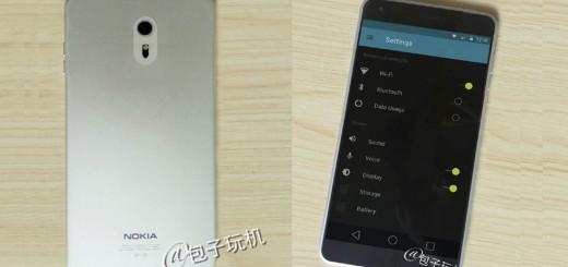 Nokia C1 - Concept