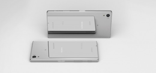 Xperia Z5 Premium - White Color