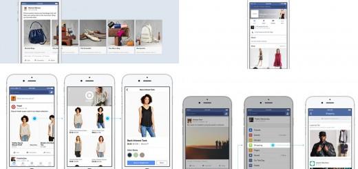 Facebook - Shopping Feed