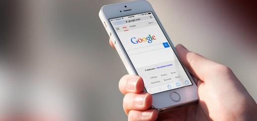 Google In Mobile Phones