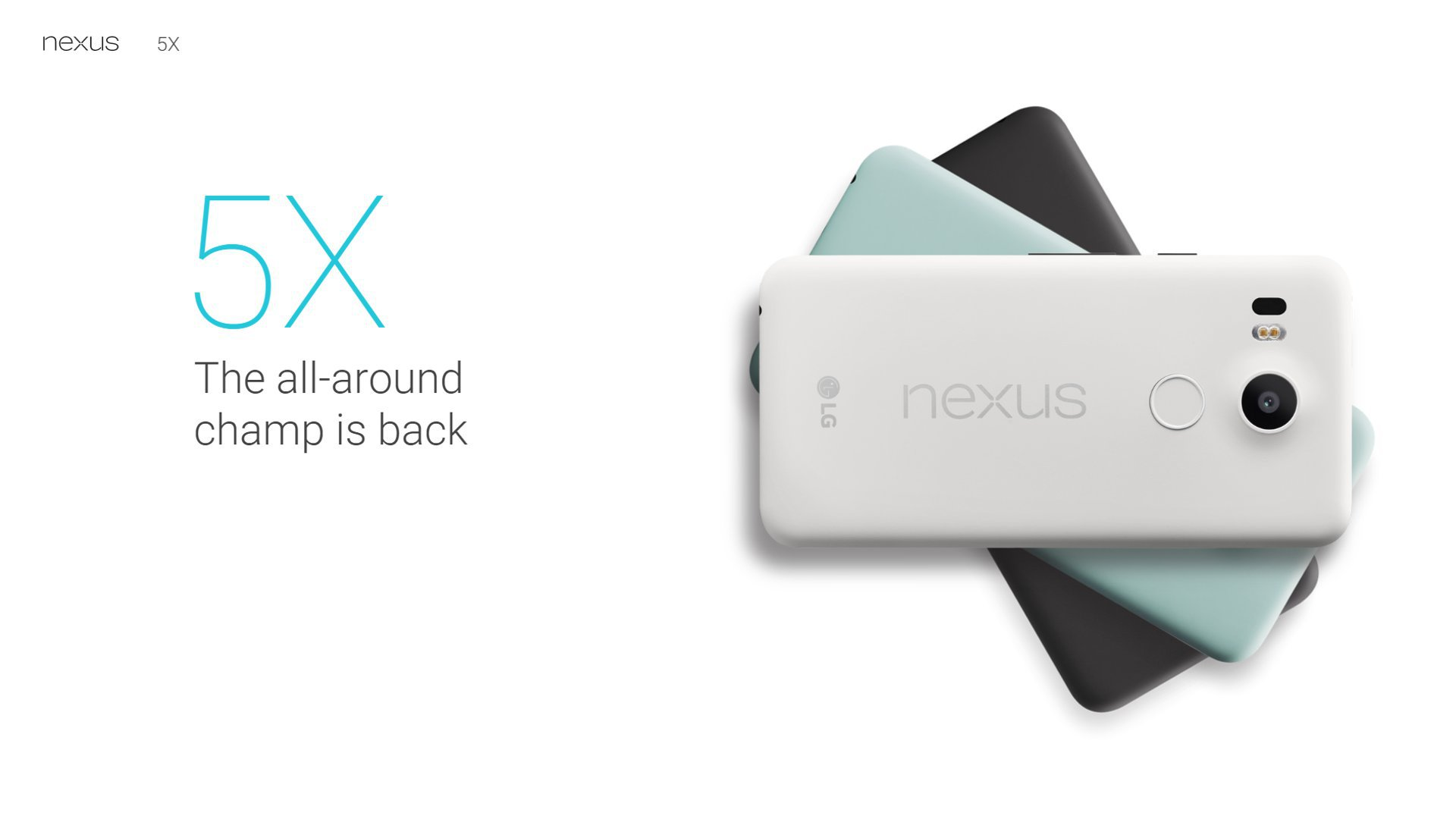 Google Praises LG As The Best Nexus Engineering Partner ...