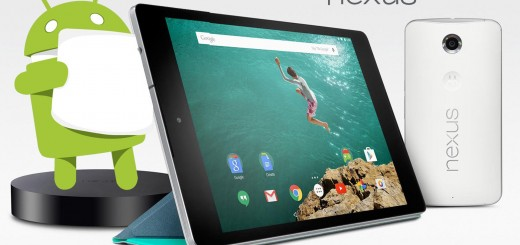 Android 6.0 OTA Updates For Google Nexus Devices