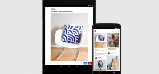 Pinterest - Buyable Pins For Android