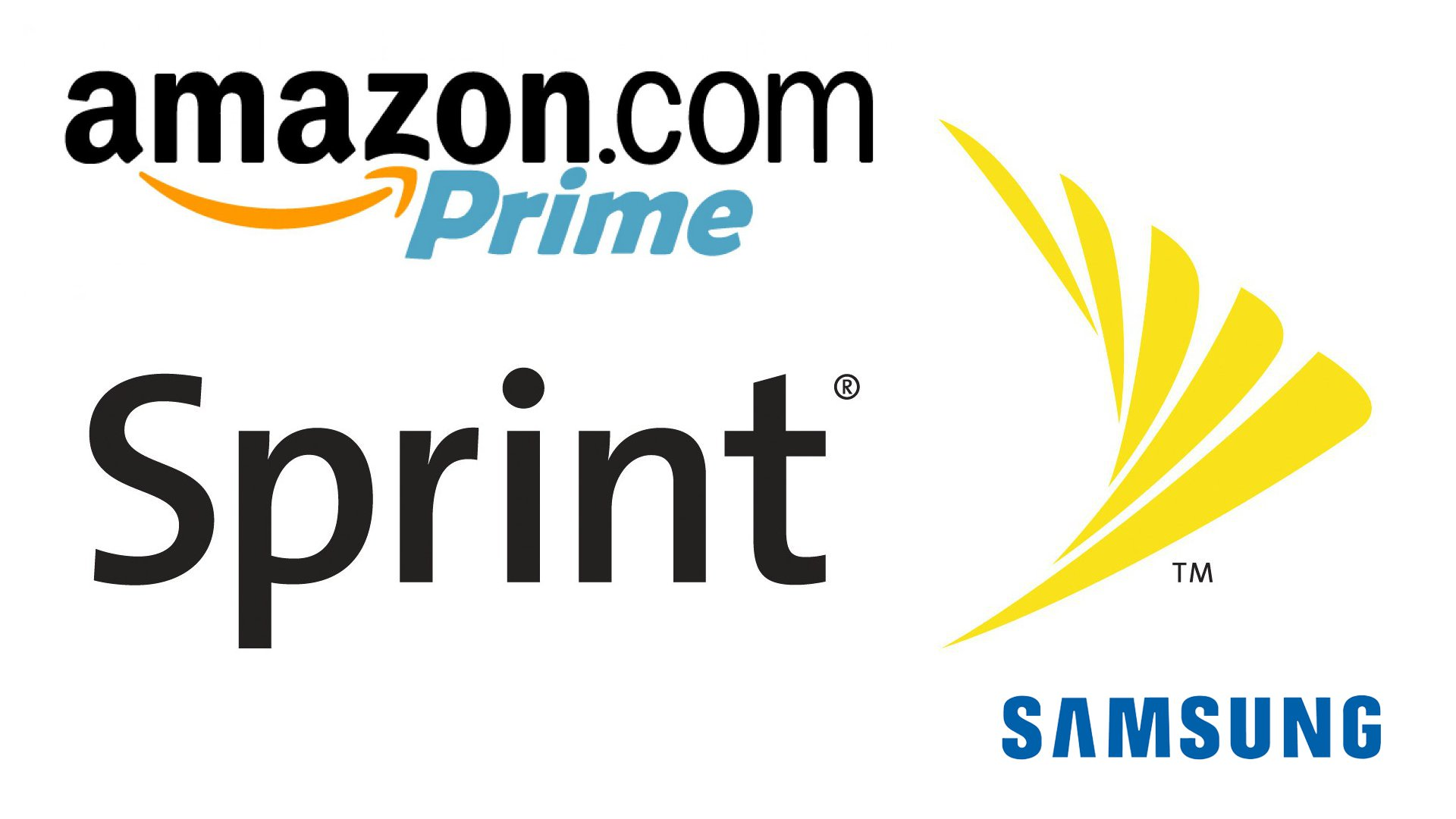 Sprint Offers 1-Year Free Amazon Prime With Samsung Phones