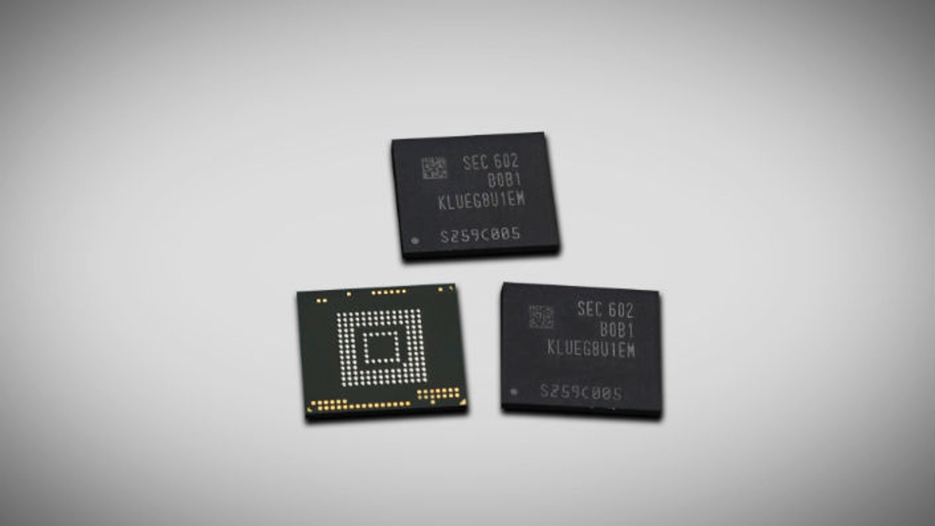 Samsung Announces 256GB UFS 2.0 Memory Storage Chips For ...